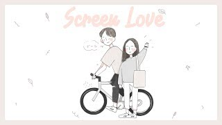 trifect – screen love (ft. slyleaf & bien) (lyrics)
