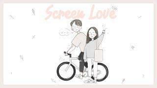 trifect • screen love (ft. slyleaf & bien) (lyrics)