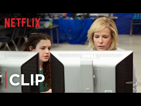 Chelsea Does... Silicon Valley | Clip: Kids Computer Class [HD] | Netflix