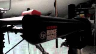 Cowbell LP Rock Ridge Rider