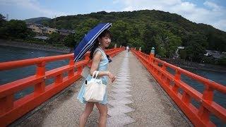 京都平等院~宇治川周辺散策