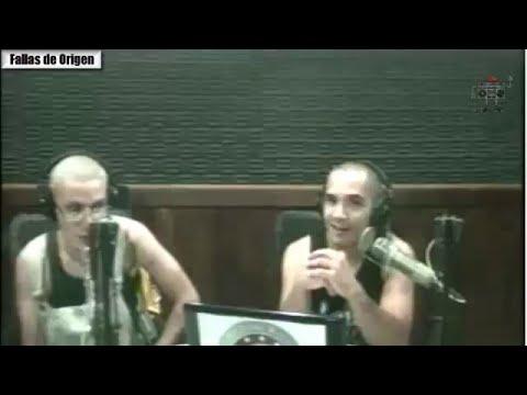 Kafe con Leche   Sesion en Vivo Rima y Razón   31° Aniversario Radio Sonora