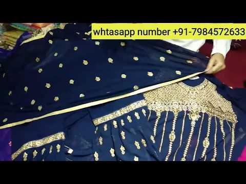 Designer Suit, Dress,  & bridal dress Direct from Surat's Manufacturer Sagar Fashion Surat