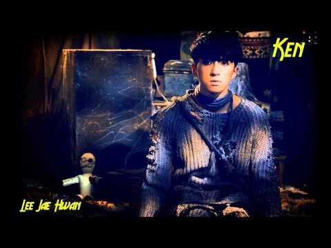 VIXX - VOODOO Doll (Instrumental Oficial)