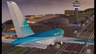 New Airplane Games Real Plane Flight –Flight Games