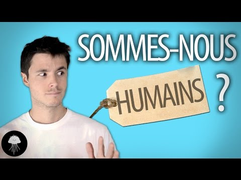 Sommes-nous humains ? - DBY #20