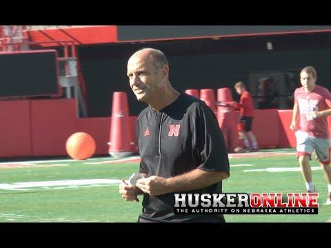 HOL HD: Mike Riley Recaps Week 3 of Fall Camp