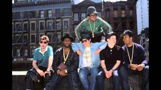 Скачать Beastie Boys Fight For Right Feat Run D M C It S Like That