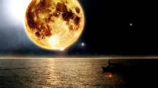 Yellow moon akeboshi