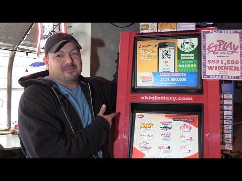 $831,680 Progressive Jackpot Winner