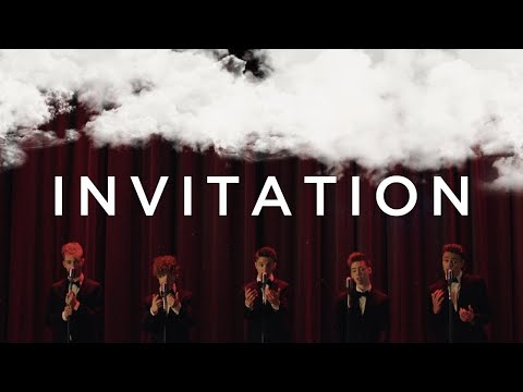 Invitation - Why Don't We