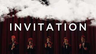 Invitation - Why Don't We MP3 MP3