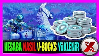 How to INSTALL V-PAPEL (V-BUCKS) CODE (Fortnite Battle Royale English)