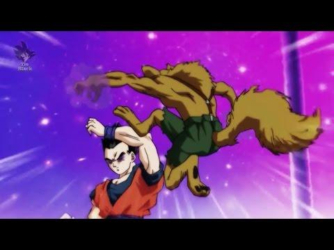 Gohan Vs Magrelin - Análise Mil Grau do Episódio 80 de Dragon Ball Super