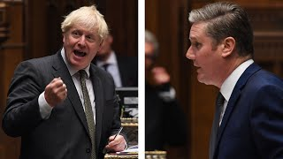 video:  Politics latest news: Minister accuses BBC of acting like a 'quiz show' - watch PMQs live