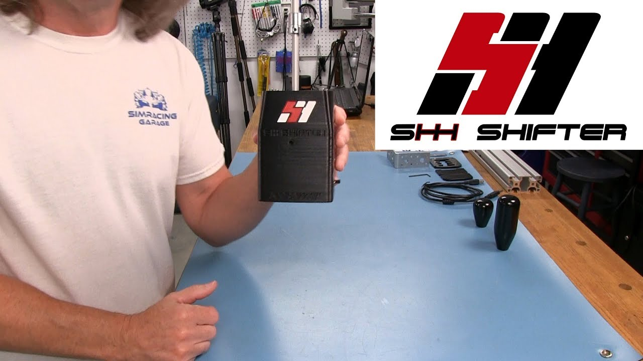 "SHH ""NEWT"" H-Pattern/Sequential Shifter Review 