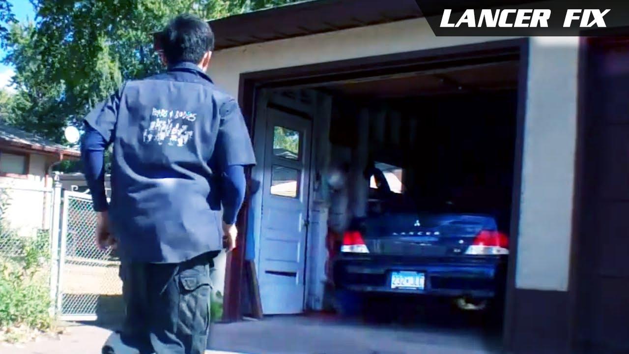 Lancer Fix 6 Exhaust Gas Recirculation Egr P0401 Youtube Fuse Box 2001 Mitsubishi Mirage Premium