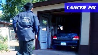 Lancer Fix 6 | Exhaust Gas Recirculation (EGR) P0401