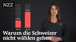 Wahlen 2019: Wieso die Wahlbeteiligung diesmal höher sein könnte