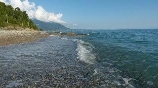 Отдых в Абхазии,