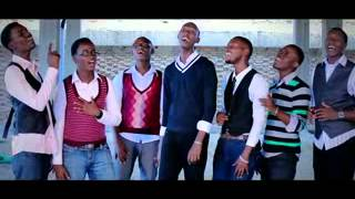 Nzitaba    by One Nation ft  The BestFriends of God