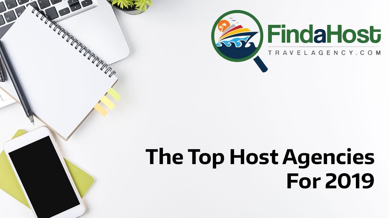 The Top Host Travel Agencies for 2019