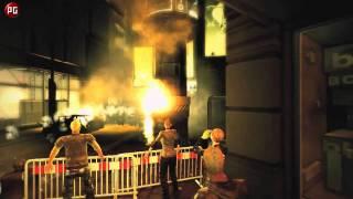 """Deus Ex: Human Revolution. Трейлер """"Создание мира"""" (рус.)"""