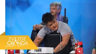 Zvezde Granda - Cela emisija 04 - ZG 2021/22 - 09.10.2021