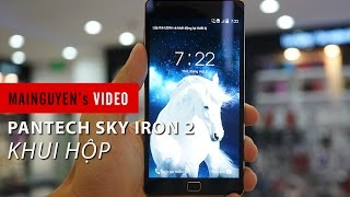khui hop pantech sky iron 2 a910 chinh hang - wwwmainguyenvn