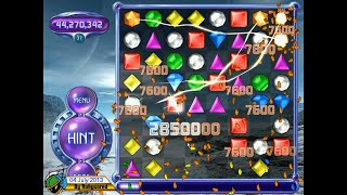 Bejeweled 2 Hyper - Levels 1~37 [720p]