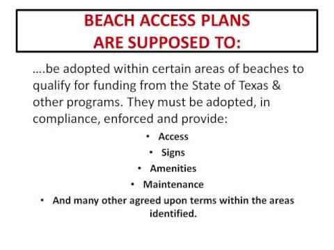 "Texas Supreme Court & U.S. Sup. Crt: ""STOP TEXAS GLO!"""