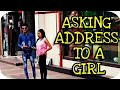 Asking Address To A Girl PRANK | Prank In CP | Must Watch
