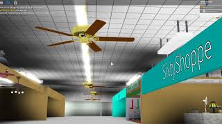 ROBLOX - Ceiling Fans Around Sixty's Flea Market
