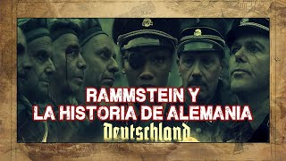 Rammstein - Deutschland (Explicacion y analisis de las referencias historicas)