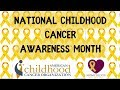 Childhood Cancer Awareness Month and Life Update!