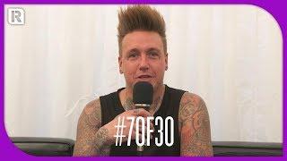 Jacoby Shaddix, Papa Roach - #7Of30