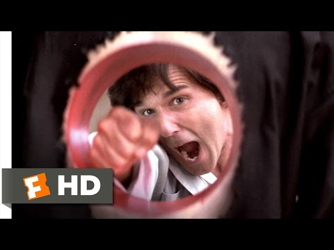 Kung Pow: Enter the Fist (1/5) Movie CLIP - Under Constant Attack (2002) HD streaming vf