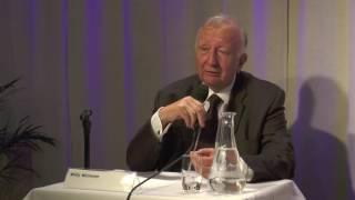 IST EUROPA AM ENDE? Gespräch Willy Wimmer mit Hannes Hofbauer