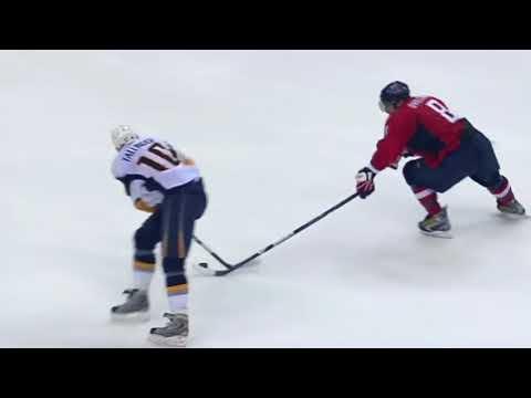 Best NHL dekes/dangles