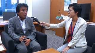 日本共産党の石村智子・中国ブロック国民運動委員長が9月9日、東京・永田町にある参院議員会館の仁比室を訪問。仁比聡平参院議員の案内で...