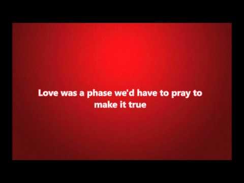 Thrill Me ~ Simply Red ~ Karaoke + Lyric Video ~ (By: Hayden.T)