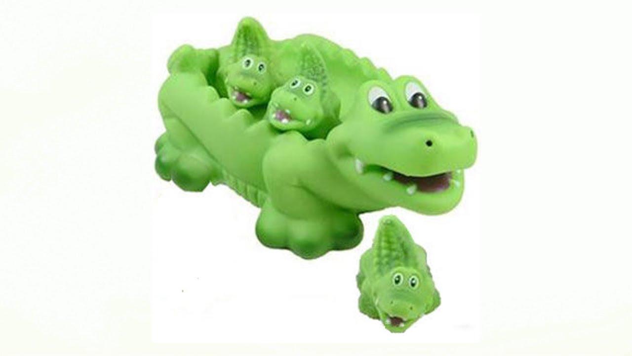 Alligator Toys 89
