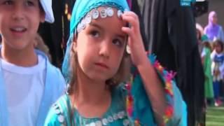 النهاردة : الاهتمام بتعليم الأطفال اللغة العربية بعد انتشار المدارس الدولية