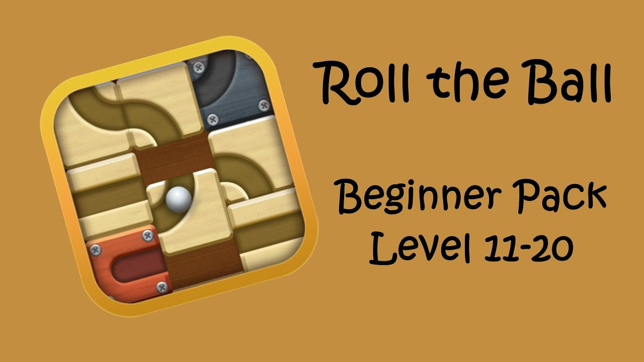 Image result for Roll the Ball: