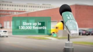 Extech 407760 USB Sound Level Datalogger Product Video