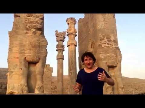 Viaje a Iran. Persépolis. Travel to Iran.