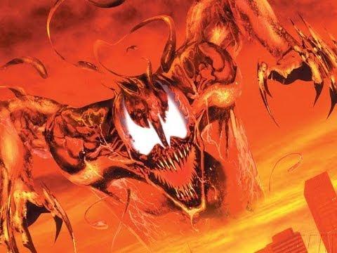 Иочп 10: Spider man and venom maximum carnage