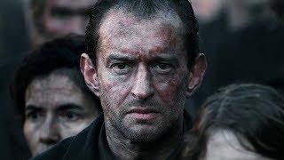 Фильм «Собибор» - официальный тизер-трейлер 2017