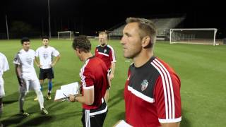 As It Happened: 2014 Spring Open Tryout