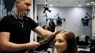 The Hair Salon at Karma